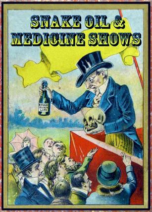 snakeoil-and-medicine-shows
